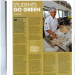 Sustainable study at VU
