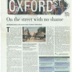 History of Oxford St